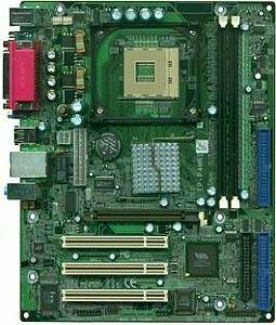 EPoX EP-P4MKI (PC-2700 DDR)