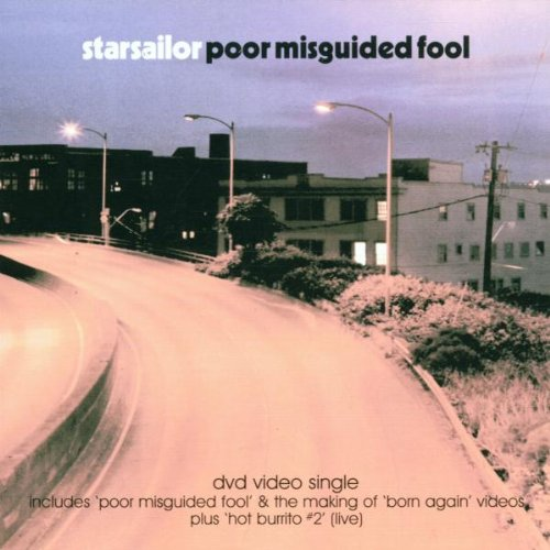 Starsailor - Poor Misguided Fool -- via Amazon Partnerprogramm