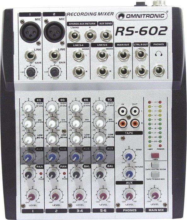 Omnitronic RS-602 (10040050)