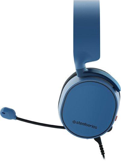 SteelSeries Arctis 3 blau (61436)