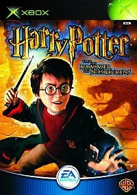 Harry Potter 2 und die Kammer des Schreckens (German) (Xbox)