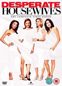 Desperate Housewives Season 1 (UK)