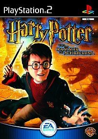 Harry Potter 2 und die Kammer des Schreckens (niemiecki) (PS2)