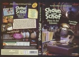 Shaun das Schaf - Disco in der Scheune (DVD)