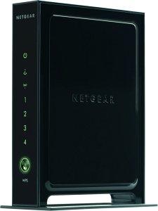 Netgear RangeMax Wireless-N WNR3500L