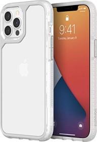 Griffin Survivor Strong für Apple iPhone 12 Pro Max transparent (GIP-053-CLR)