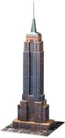 Ravensburger Puzzle Empire State Building (12553)