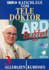 Tele Doktor Vol. 3: Allergien und Kurioses -- via Amazon Partnerprogramm