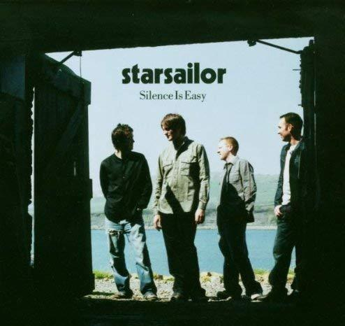 Starsailor - Silence is Easy -- via Amazon Partnerprogramm