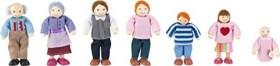 KidKraft Doll Family (65202)