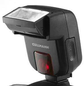 Cullmann 20 AF-S cyfrowy do Sony (60610)
