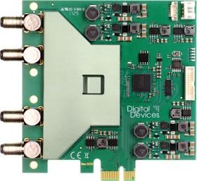 Digital Devices Max SX8 Basic, DVB-SX2/S2/S Octa-Tuner, PCIe x1 (820248)