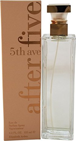 Elizabeth Arden 5th Avenue After Five Eau De Parfum 125ml -- via Amazon Partnerprogramm