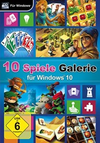 Magnussoft Denkspiele (PC)