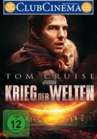 Krieg der Welten (DVD)
