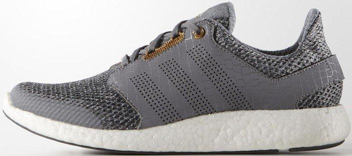 Adidas Pure Boost Grau
