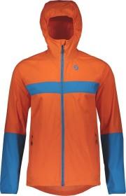 Scott Trail MTN WB 40 Jacke exotic orange/aster blue (Herren) (270490-6189)