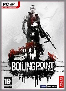 Boiling Point: Road to Hell (deutsch) (PC)