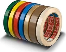 tesa tesafilm 4204 PVC Klebeband transparent, 150mm/66m, 1 Stück (04204-00279-06)