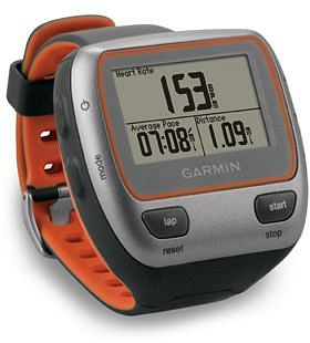 Garmin Forerunner 310XT, with heart installment meter (010-00741-01)