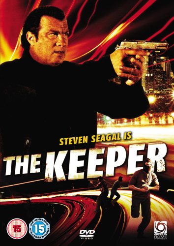 The Keeper (UK) -- via Amazon Partnerprogramm