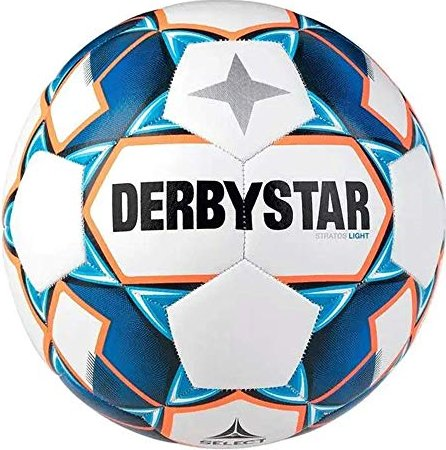 Derbystar Fußball Stratos light (1242) -- via Amazon Partnerprogramm