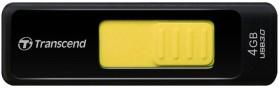 Transcend JetFlash 760 4GB, USB-A 3.0 (TS4GJF760)