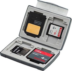 Gepe Card Safe Basic (GP3856)