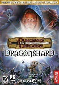 Dragonshard (deutsch) (PC)