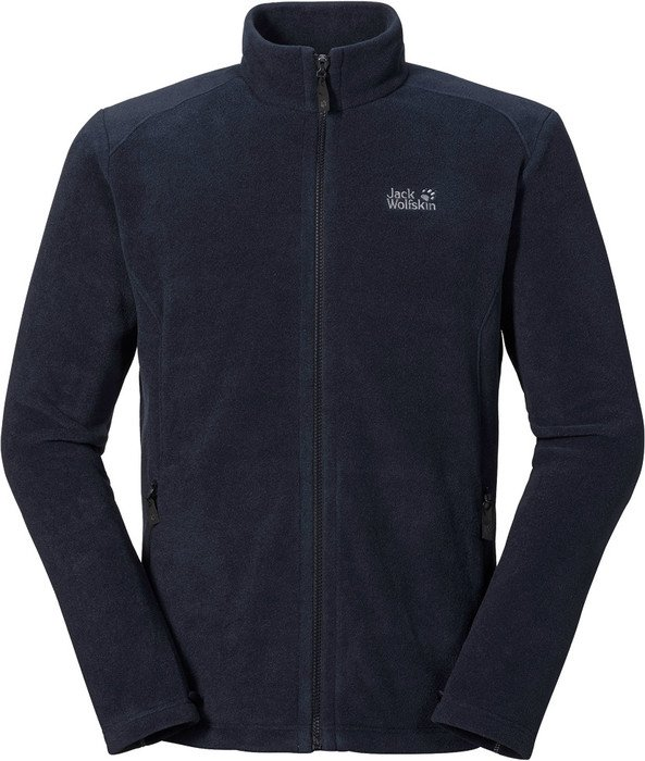 Jack Wolfskin Midnight Moon Jacke night blue (Herren) ab € 46,24