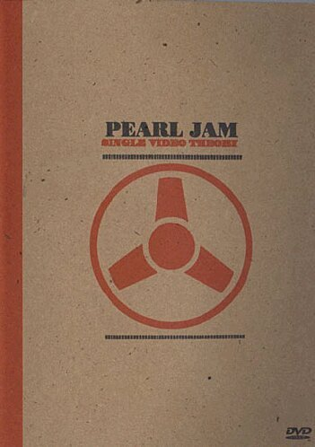 Pearl Jam - Single Video Theory -- via Amazon Partnerprogramm