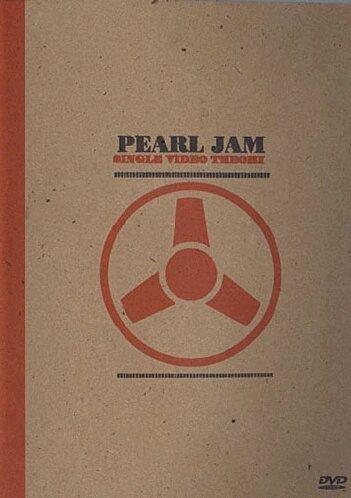 Pearl Jam - Single Video Theory -- via Amazon Partnerprogramm