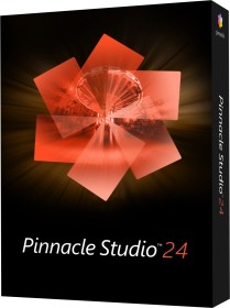 Pinnacle Studio 24 (deutsch) (PC) (PNST24STDEEU)