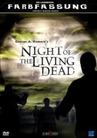 Die Nacht der lebenden Toten (1968) (Special Editions)