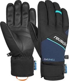 Reusch Luke R-Tex XT black/dress blue (4801251-7787)