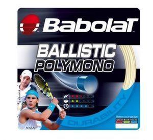 Babolat Ballistic Polymono -- © keller-sports.de