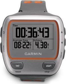 Garmin Forerunner 310XT, without heart installment meter