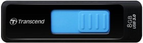Transcend JetFlash 760 8GB, USB-A 3.0 (TS8GJF760)