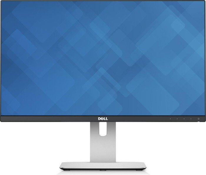 "Dell UltraSharp U2414H, 23.8"" (860-BBCW/860-BBCV)"