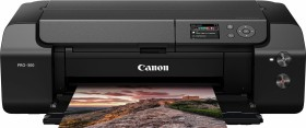 Canon imagePROGRAF Pro-300, Tinte, mehrfarbig (4278C009)