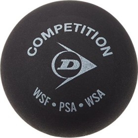 Dunlop Squashball Competition