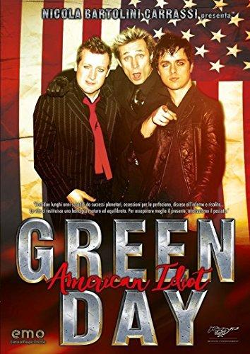 Green Day - American Idiot: Critical Review -- via Amazon Partnerprogramm