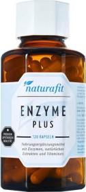 naturafit Enzyme Plus Kapseln, 120 Stück