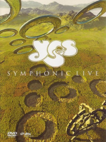 Yes - Symphonic Live -- via Amazon Partnerprogramm