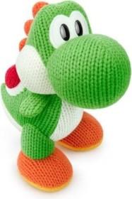 Nintendo amiibo Figur Yoshi's Woolly World Collection Mega-Woll-Yoshi (Switch/WiiU/3DS)