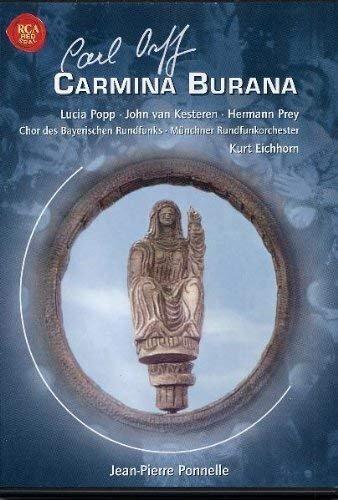 Carl Orff - Carmina Burana -- via Amazon Partnerprogramm