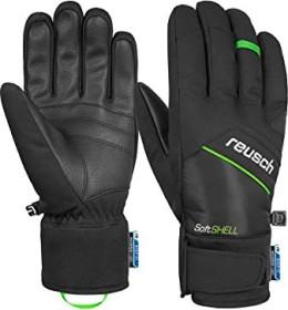 Reusch Luke R-Tex XT black/neon green (4801251-716)