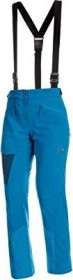Mammut Base Jump SO Touring Hose lang sapphire/wing teal (Damen) (1021-00090-50255)