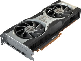 PowerColor Radeon RX 6700 XT, 12GB GDDR6, HDMI, 3x DP (AXRX 6700XT 12GBD6-M3DH)