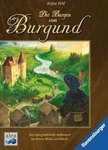 Die Burgen von Burgund -- © Heidelberger Spieleverlag